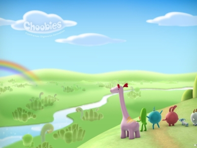 Images For > Cartoon Background