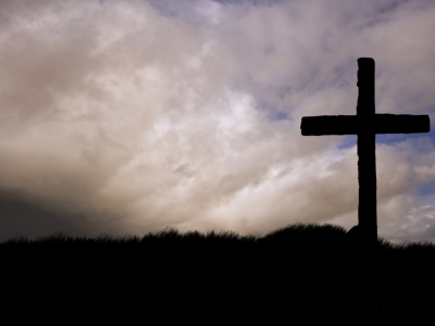 Ministry Matters™  Worship Connection: Good Friday 2017