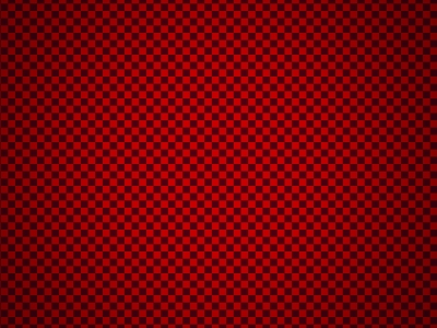 Red Checkered Pattern Wallpaper  818672