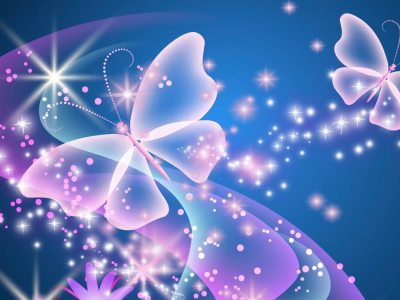 Butterflies HD Wallpaper And Background Photo