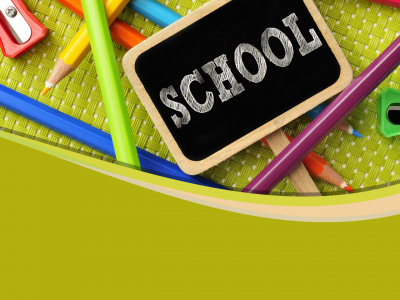 School Test Backgrounds Powerpoint Free Ppt Backgrounds Images
