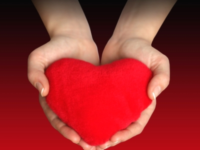 Heart, Sangue Backgrounds For PowerPoint  Health And Medical PPT