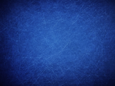 Blue Scratched Textured Background #9412