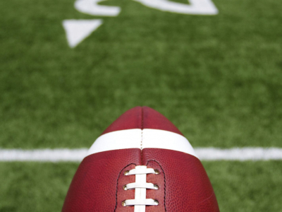 Football Field With Football Hd 1080P 12 HD Wallpapers