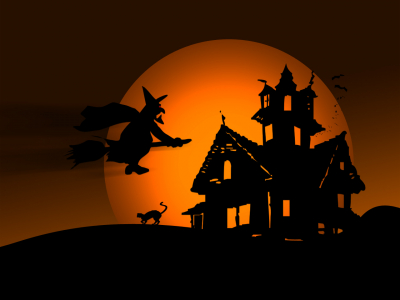 Free Halloween PowerPoint Backgrounds Download  PowerPoint Tips