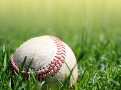 FREEIOS7  Baseball  Parallax HD IPhone IPad Wallpaper