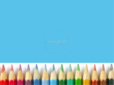 Fun School Background For Powerpoint Back To School Powerpoint