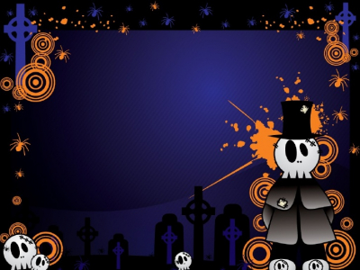 Halloween Backgrounds For Powerpoint Free Halloween Powerpoint