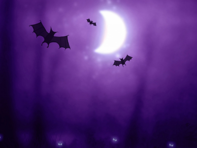 Halloween PPT Templates Microsoft  Animated PowerPoint Templates
