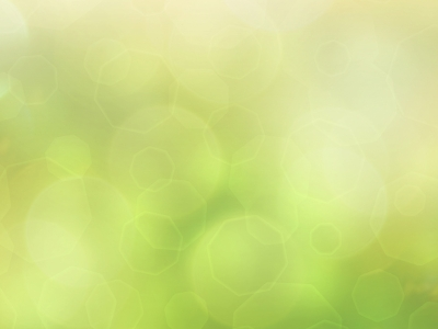 green bubbles effect background #9790