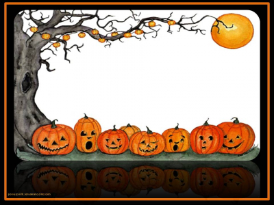 Pics Photos  Halloween Powerpoint S Free Halloween Powerpoint