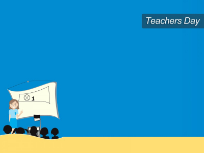 World Teachers Day Backgrounds  Powerpoint  PPT Backgrounds