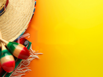 Hat, Mexican Background