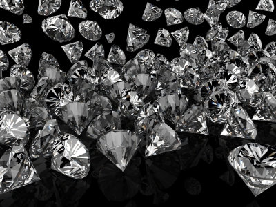 Black Diamonds Desktop Background Wallpaper