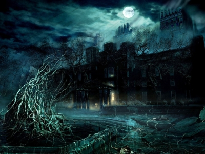 Scary Background Wallpapers