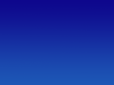 Simple Blue Banner Background