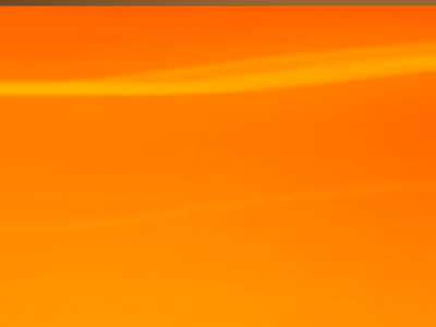 Orange Banner Png Background Picture