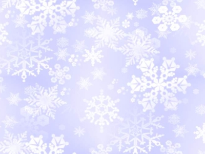 Blue Snowflake Background Images