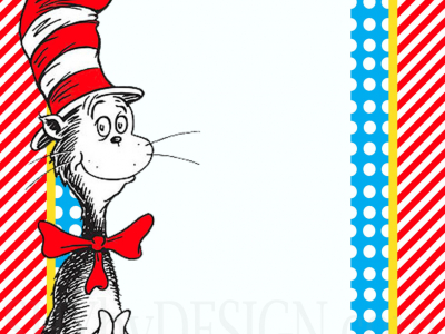 Dr Seuss Background For Powerpoint 7 Best Images Of Dr  Seuss