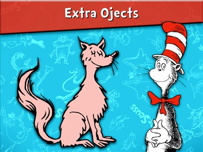 Dr Seuss Background For Powerpoint Apptitude: Ppt Templates