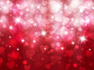 Heart Valentines Background  Vector Download (44,517 Free Vector