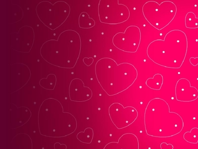 Nice Valentine Hearts Wallpaper Background  Coloring