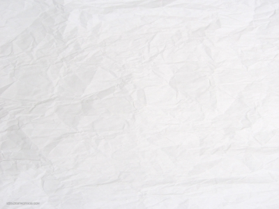 Paper White Texture PowerPoint Background