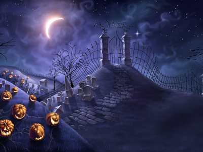Backgrounds Wallpaper Scary Halloween