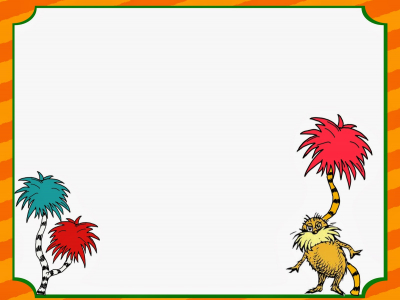 Scrap N Teach: More Dr Seuss Writing Papers (primary Grades)