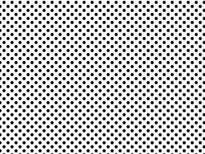 Similiar Comic Book Dots Background Black And White