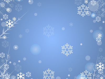 Snowflake Background Pictures