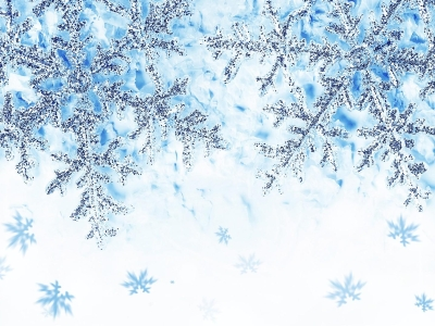 Snowflake Backgrounds Download