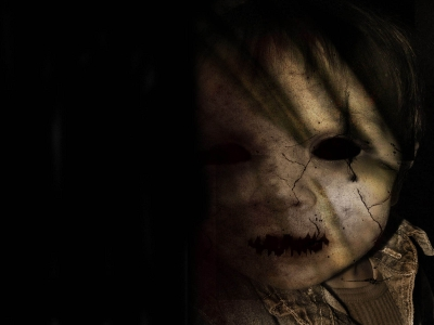 Hd Scary Horror Wallpapers