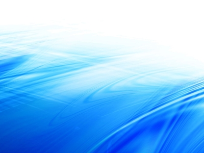 Abstract Blue And White Wallpaper
