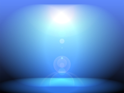 Abstract Blue Light Background Pictures