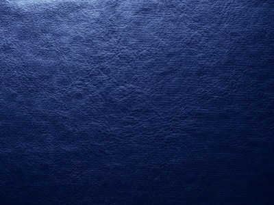 Abstract Dark Blue Leather Background