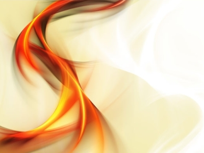 abstract orange attractive background ppt #1346