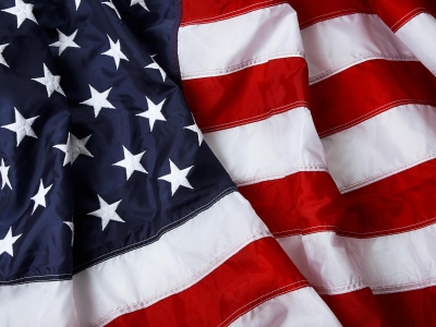 American Flag Background Image Wallpaper #3481