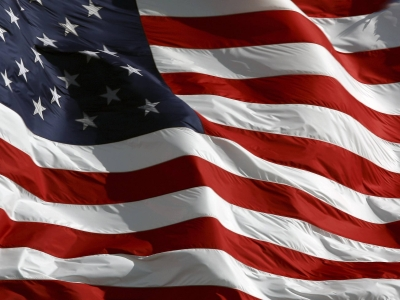 American Flag Background Wallpaper #3478