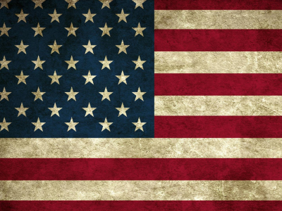 background american flag #47
