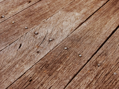 An Old Wood Floorboards Wooden Background
