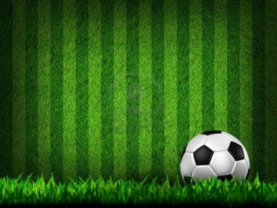 Awesome Football Background