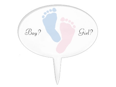 Free Baby Footprints Background