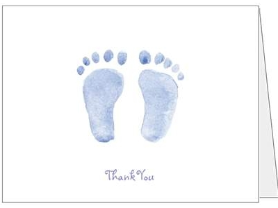 Computer Baby Footprints Wallpapers
