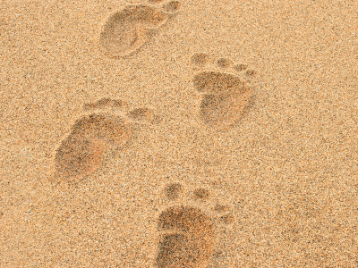 Baby Footprints Best Image