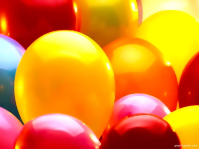 Balloon Designs Background Images
