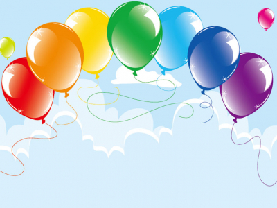 Balloon Designs Pictures Background