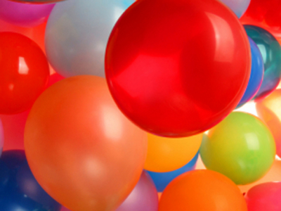 Balloon Designs Pictures Colors Background