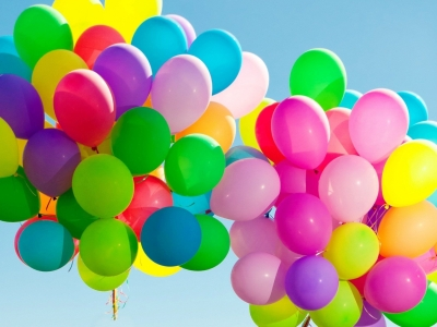 Balloons Wallpaper Hd Pictures
