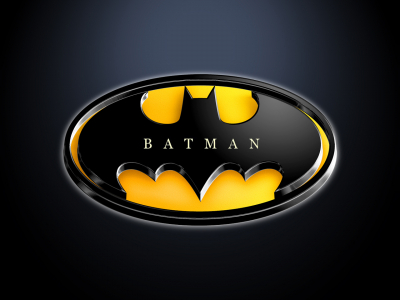 batman logo background #2711